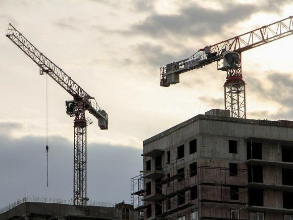 Компания Терра Нова не имеет права строить на намыве Васильевского острова