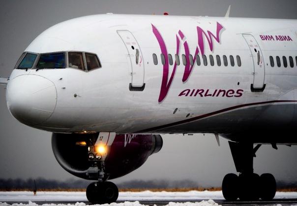 Рейс ВИМ-Авиа турецкий Даламан-Петербург задержан на 15 часов