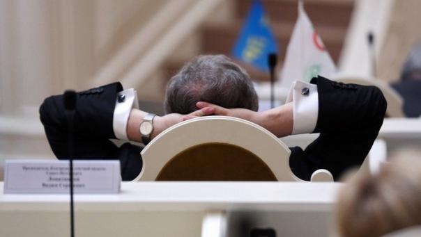 На последнем заседании ЗС перед отпуском решится судьба сразу трех референдумов