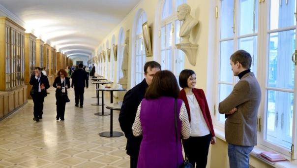 Счетная палата просит Генпрокуратуру проверить траты СПбГУ на 550 млн рублей