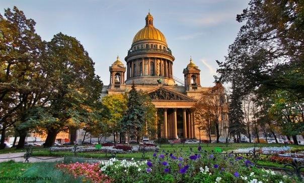 В ЗС отказались поддерживать референдум о статусе Исаакиевского собора