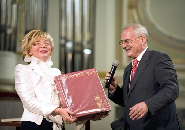 Директор Исаакиевского собора в Петербурге покидает свой пост