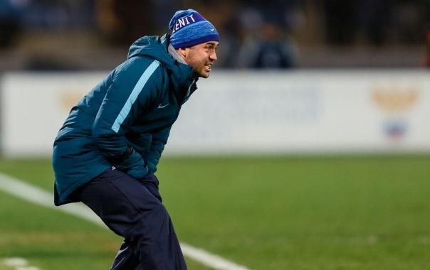 Шнуров заявил, что Кержаков станет тренером Зенита