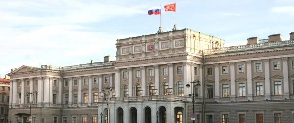 Губернатор Петербурга отчитался о работе правительства