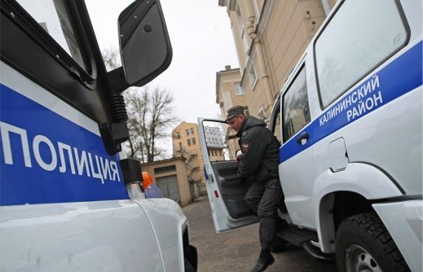 В Петербурге полицейских подозревают в превышении полномочий