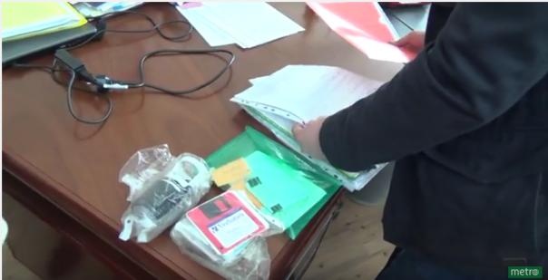 Ректор Университета Бонч-Бруевича в Петербурге задержан после обыска