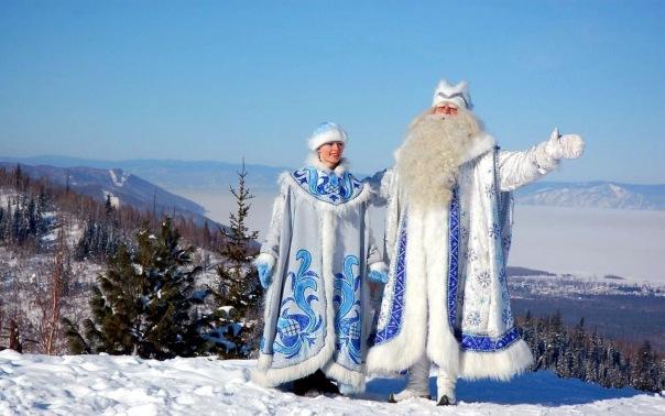 Туры на Новый год в Карелию